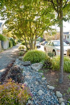 Parking Strip Design Ideas, Pictures, Remodel and Decor ...