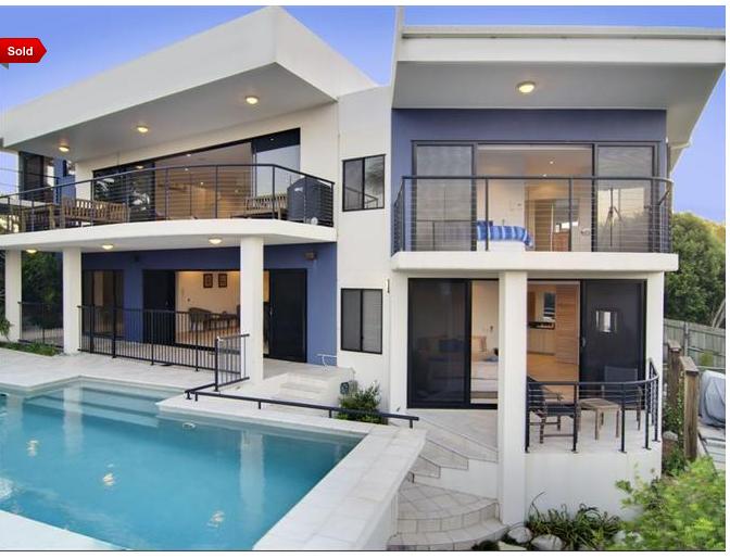 huge house designed in australia huge houses pinterest. Black Bedroom Furniture Sets. Home Design Ideas