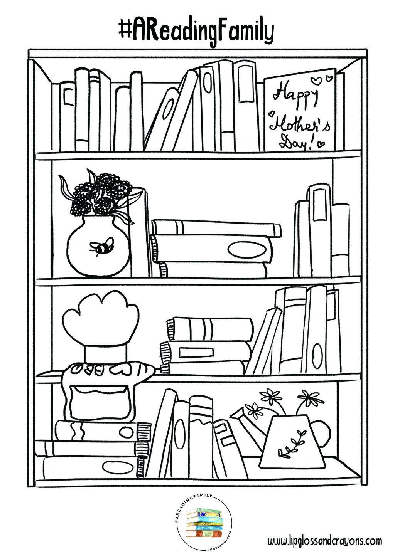 May Home Reading Log