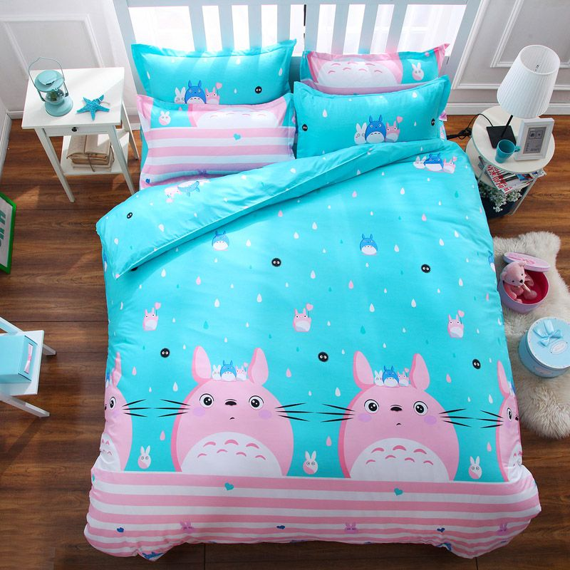 37+ Anime bed sheets twin size trends