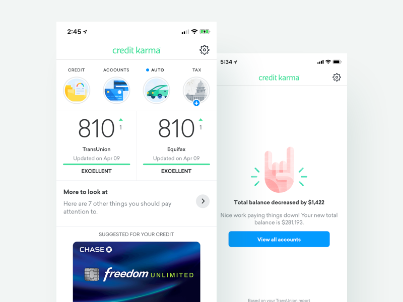 Native Dashboard (With images) Interactive design, Ios