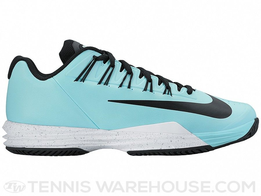 Nike Lunar Ballistec 1.5 Copa Blue/Black Men's Shoe
