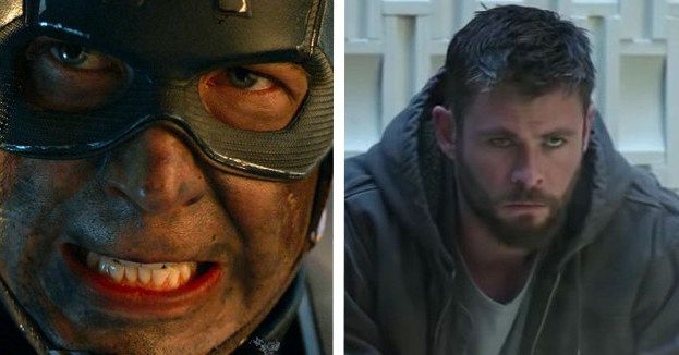 """Which """"Avengers: Endgame"""" Character Are You Most Like Based On Your Answer To These 8 Questions"""
