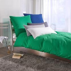 Photo of Reduced seersucker bedding