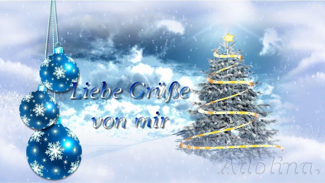 Guten Rutsch Ins Neue Jahr Ich Wunsche Dir Einen Schonen Winter Tag Guten Rutsch Schone Weihnachten Weihnachten Gif