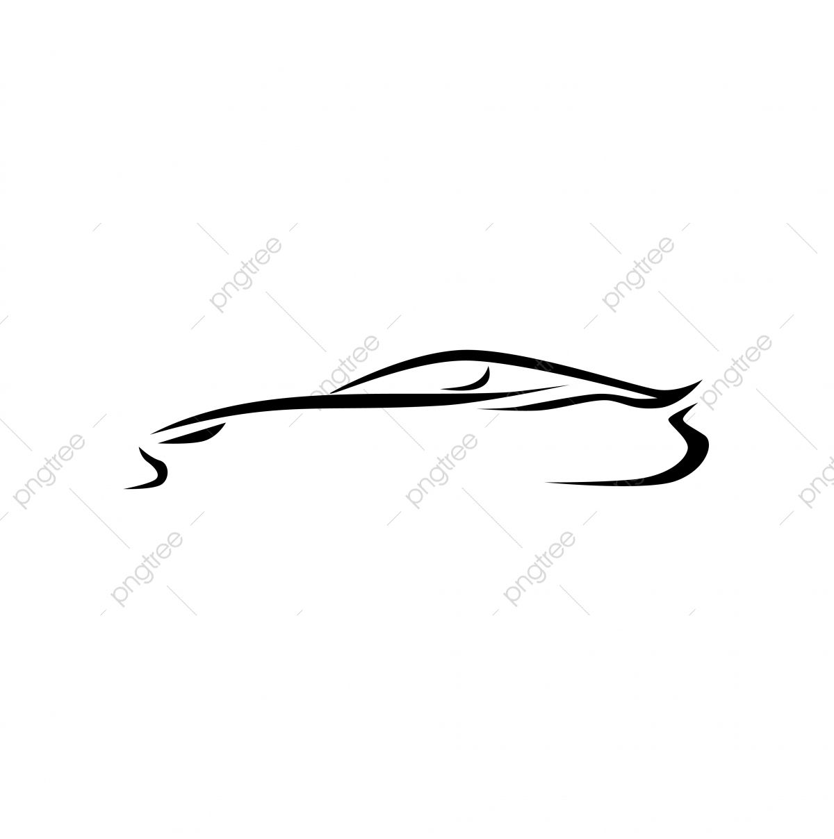 Car Silhouette Simple Logo Car Icons Logo Icons Simple Icons Png And Vector With Transparent Background For Free Download Car Silhouette Logo Silhouette Simple Logo