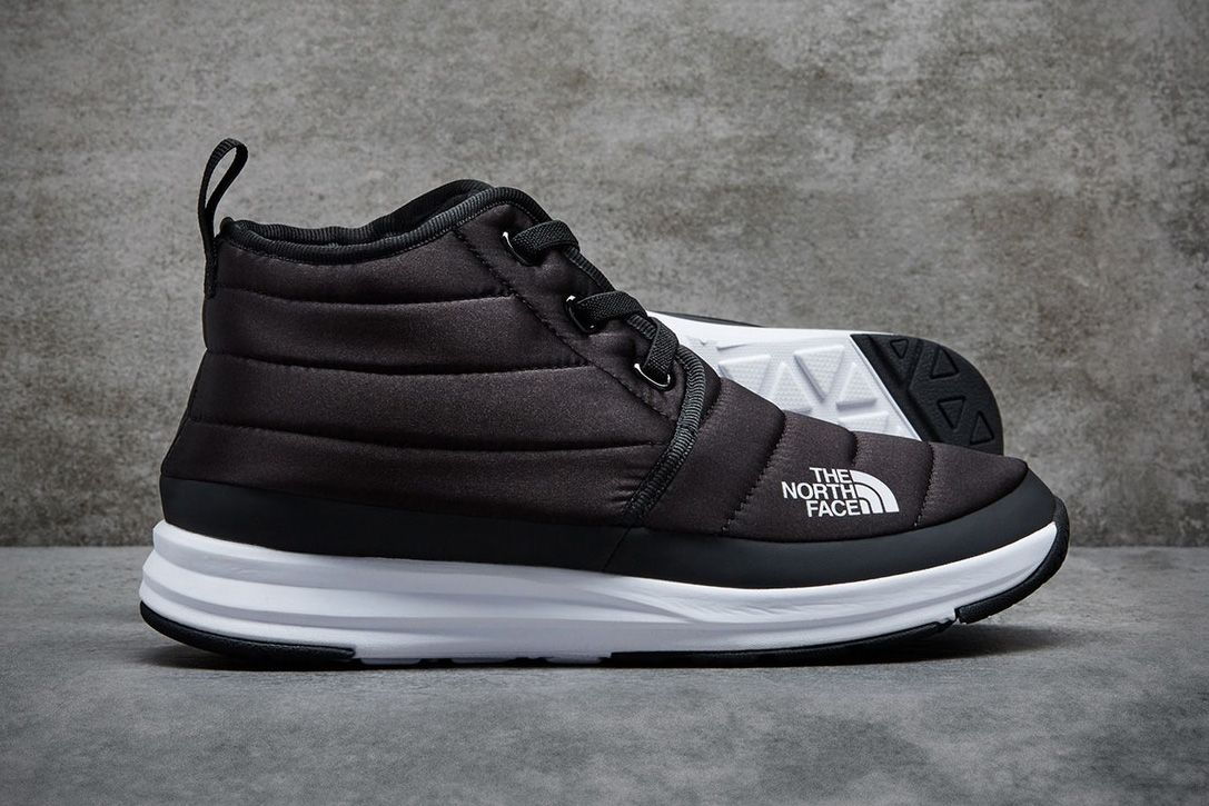 The North Face NSE Traction Chukka Lite