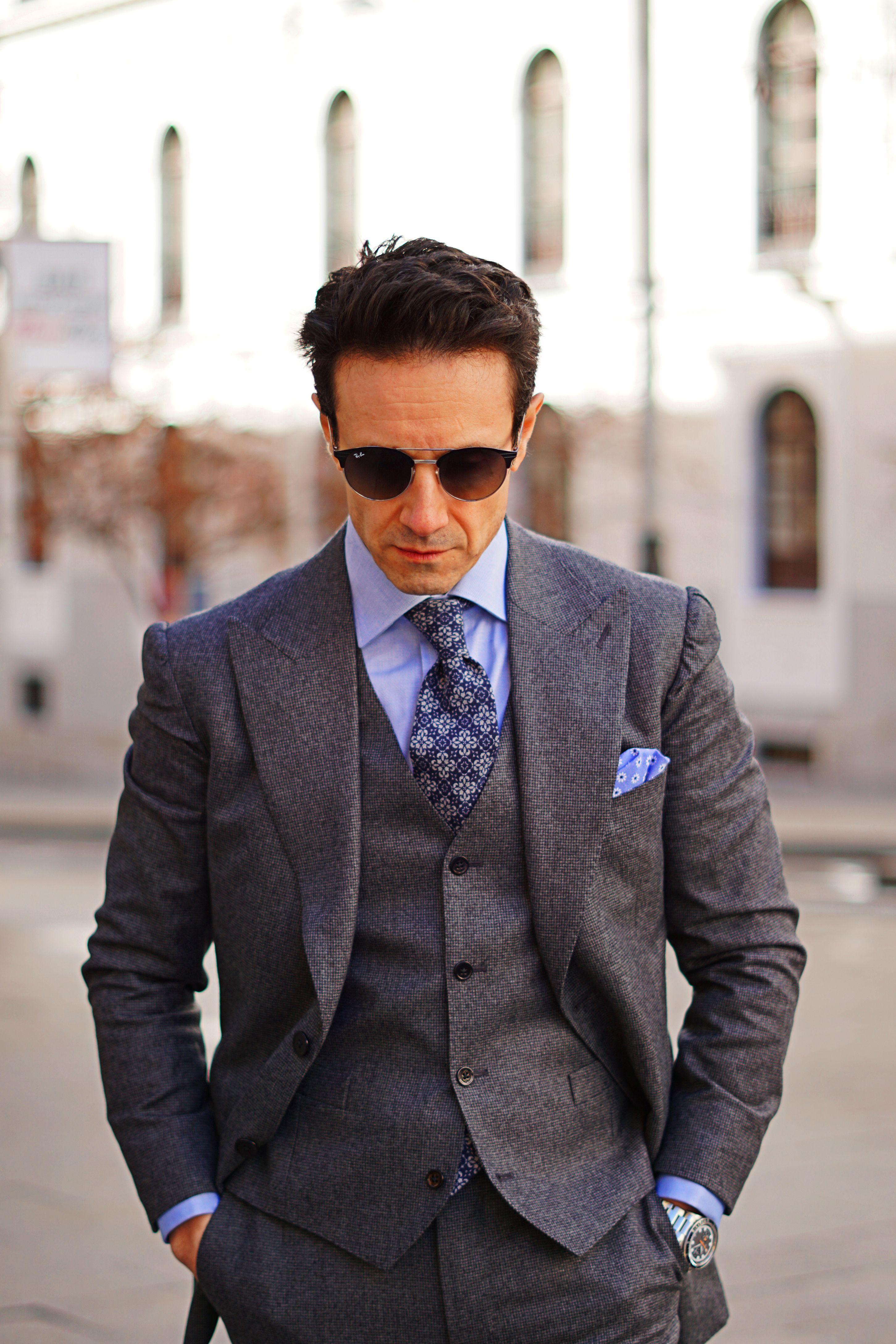 traje scalpers icon (con imágenes) | Moda hombre, Trajes