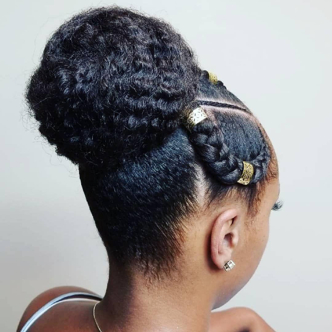 Pin By Ekahnzinga On Hair Style Natural Hair Styles Natural Hair Braids Natural Hair Updo