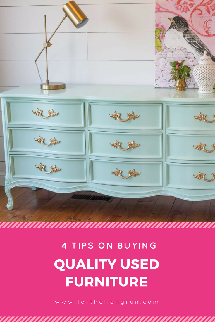 These Tips On How To Buy Quality Used Furniture Helped Me Look For Awesome  Vintage And