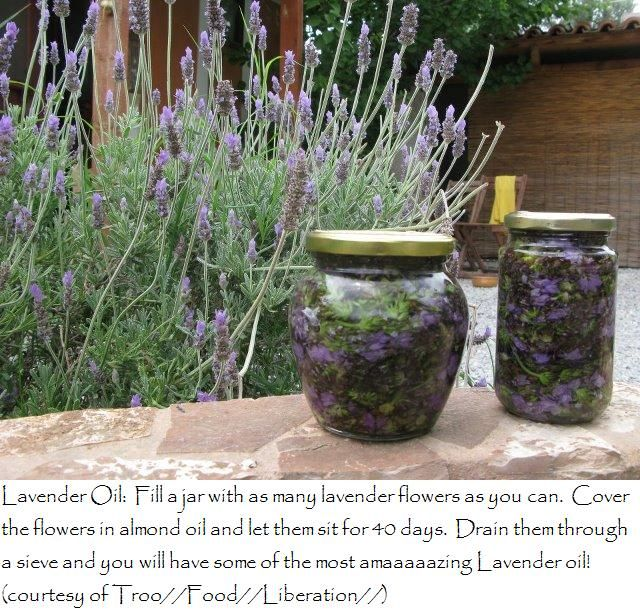 I did this once with lilacs, it was a heavenly scent