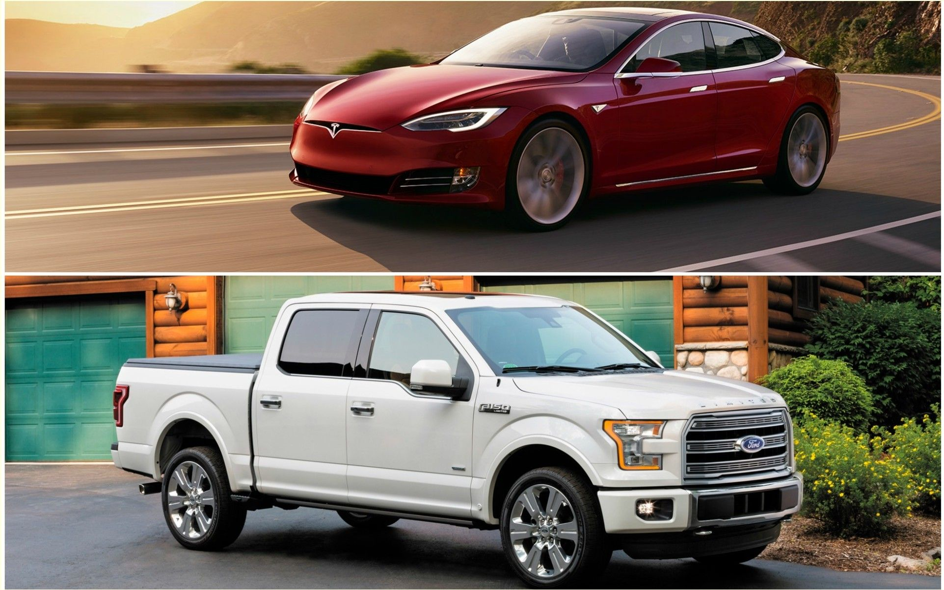 For years, Ford has been the second largest American automaker in ...