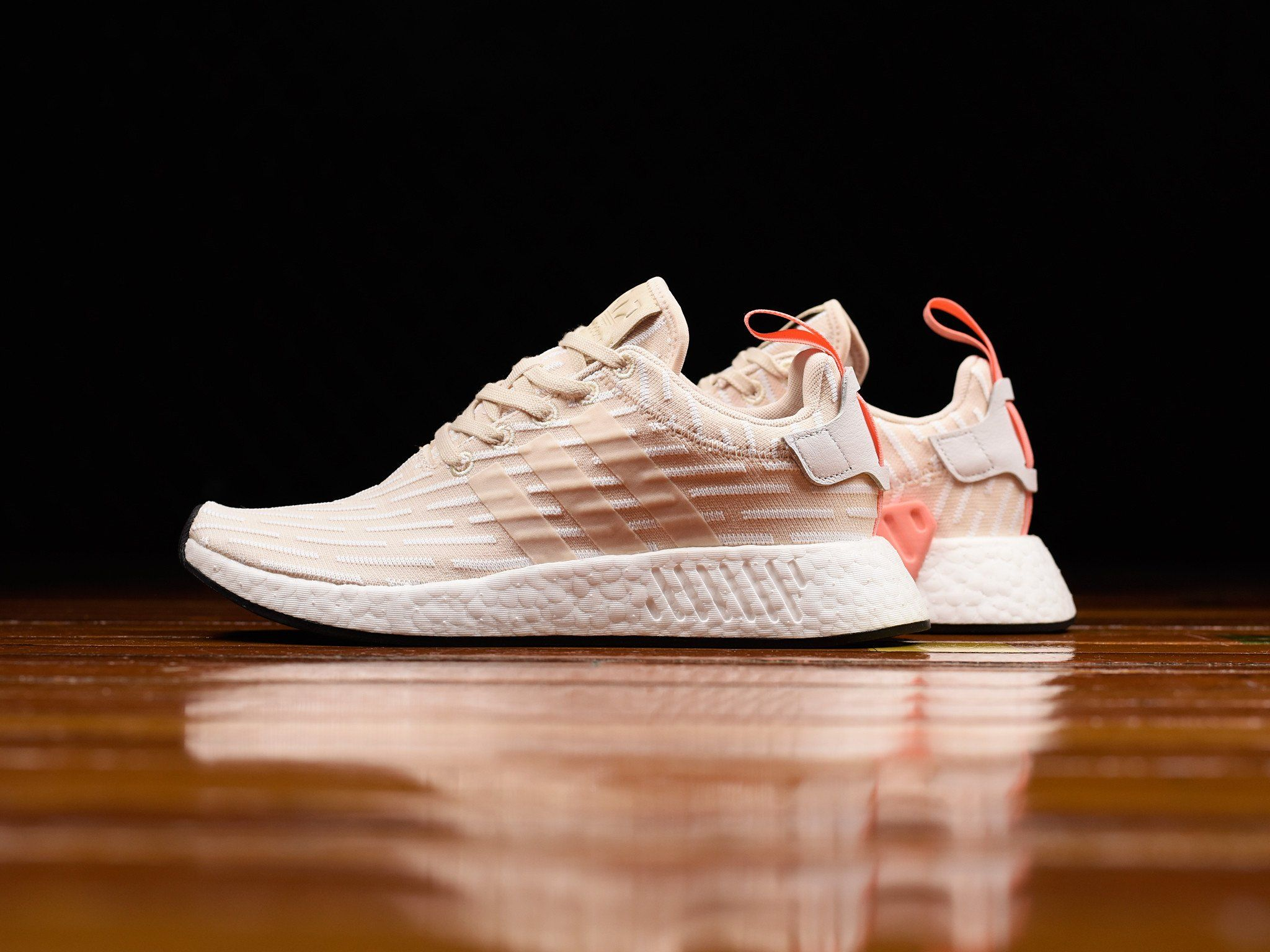 newest collection b3c58 c2510 Women s Adidas NMD R2  BA7260