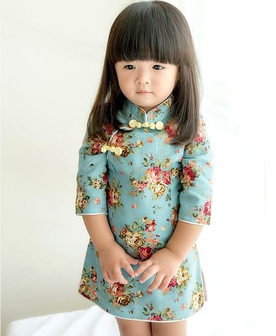 c8d9d98123f Cute Chinese Baby, Chinese Babies, Baby Girl Fashion, Toddler Fashion,  Chinese