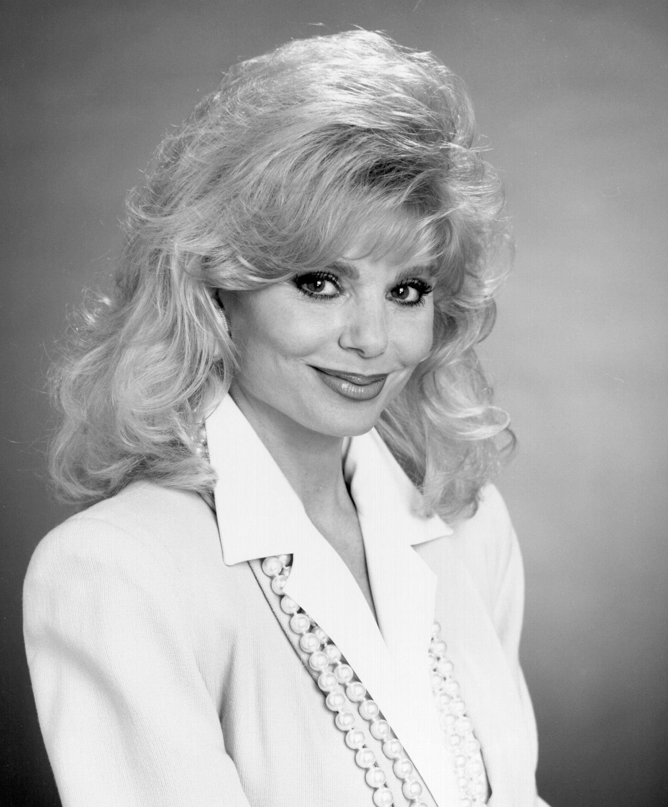 Loni Anderson born August 5, 1946 (age 72) Loni Anderson born August 5, 1946 (age 72) new photo