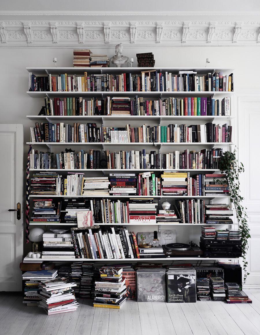 Book 著作 Kniga Livre Libro Read 読む Lire Chitat Leggere Leer Quotes Images Home Libraries My Scandinavian Home Scandinavian Home