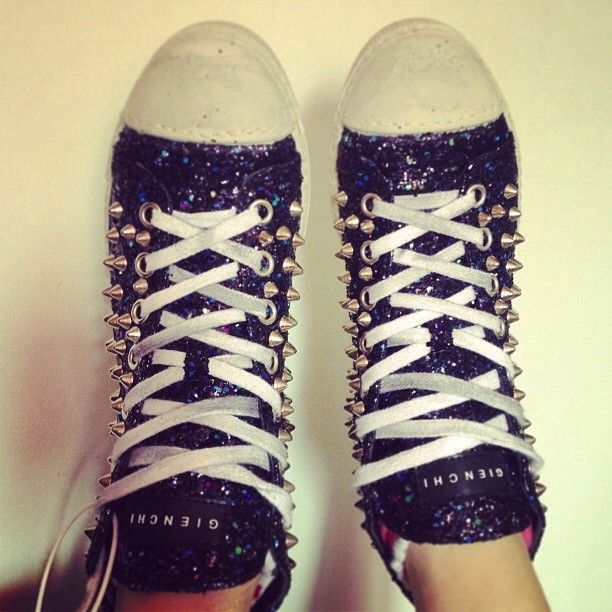 buy popular ee9fe 0309b Gienchi Glitter www.deliberti.it | shoes