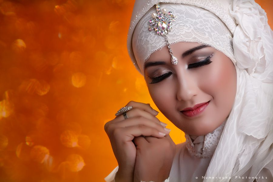 wedding hijabers by gilang numerouno