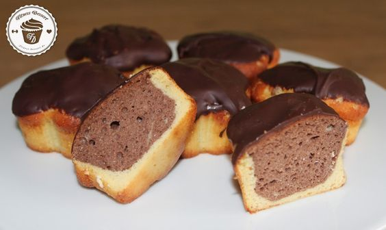 low carb Marmor Muffins