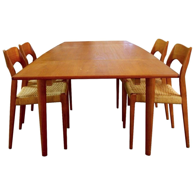 16+ Vintage danish modern dining table Top