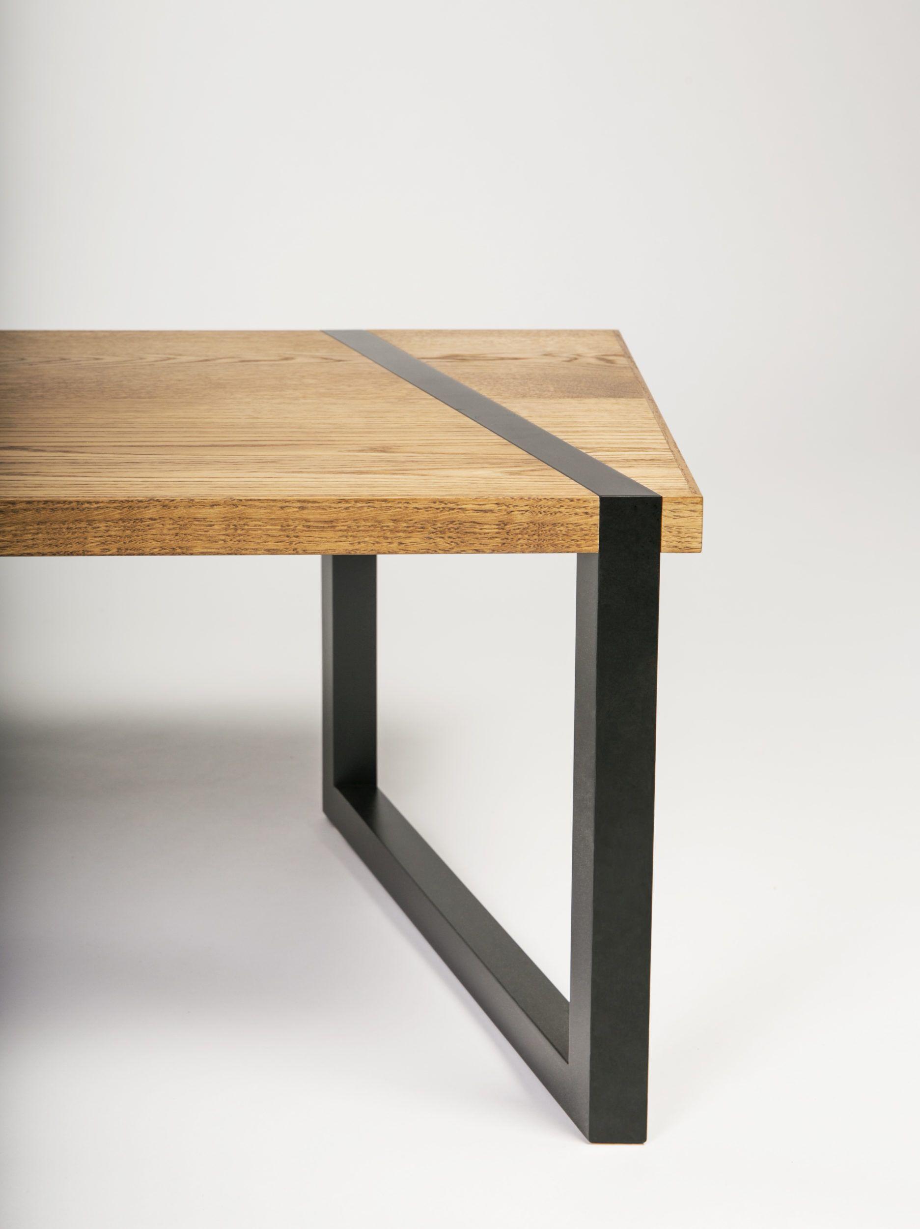 Bespoke Coffee Table With Angled Legs Handmade Oak Coffee Table Wooden Coffee Table Designs Coffee Table Wood Coffee Table Inspiration [ 1695 x 600 Pixel ]