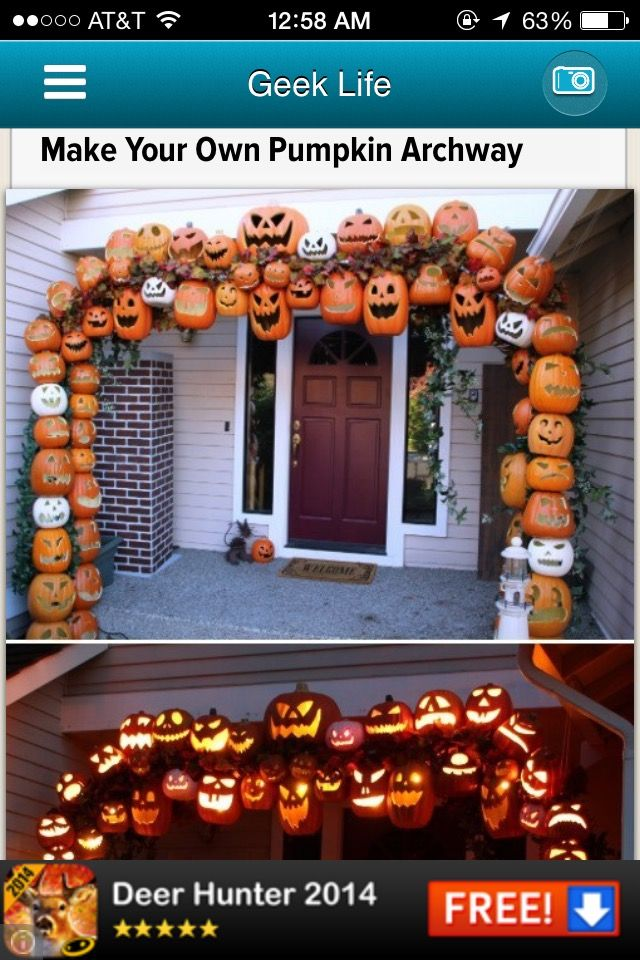 Pin by Rebekah Dennison on halloween!!!! Pinterest