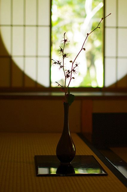 Japanese room 和 wa Pinterest Beautiful, Round windows and