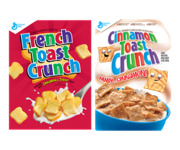 SavingStar ECoupon - Cinnamon Toast Crunch #cinnamontoastcrunch