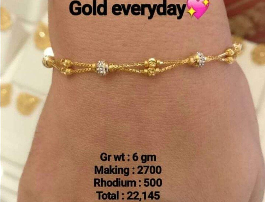 Saved by radha reddy garisa jewels pinterest bangle and bracelets
