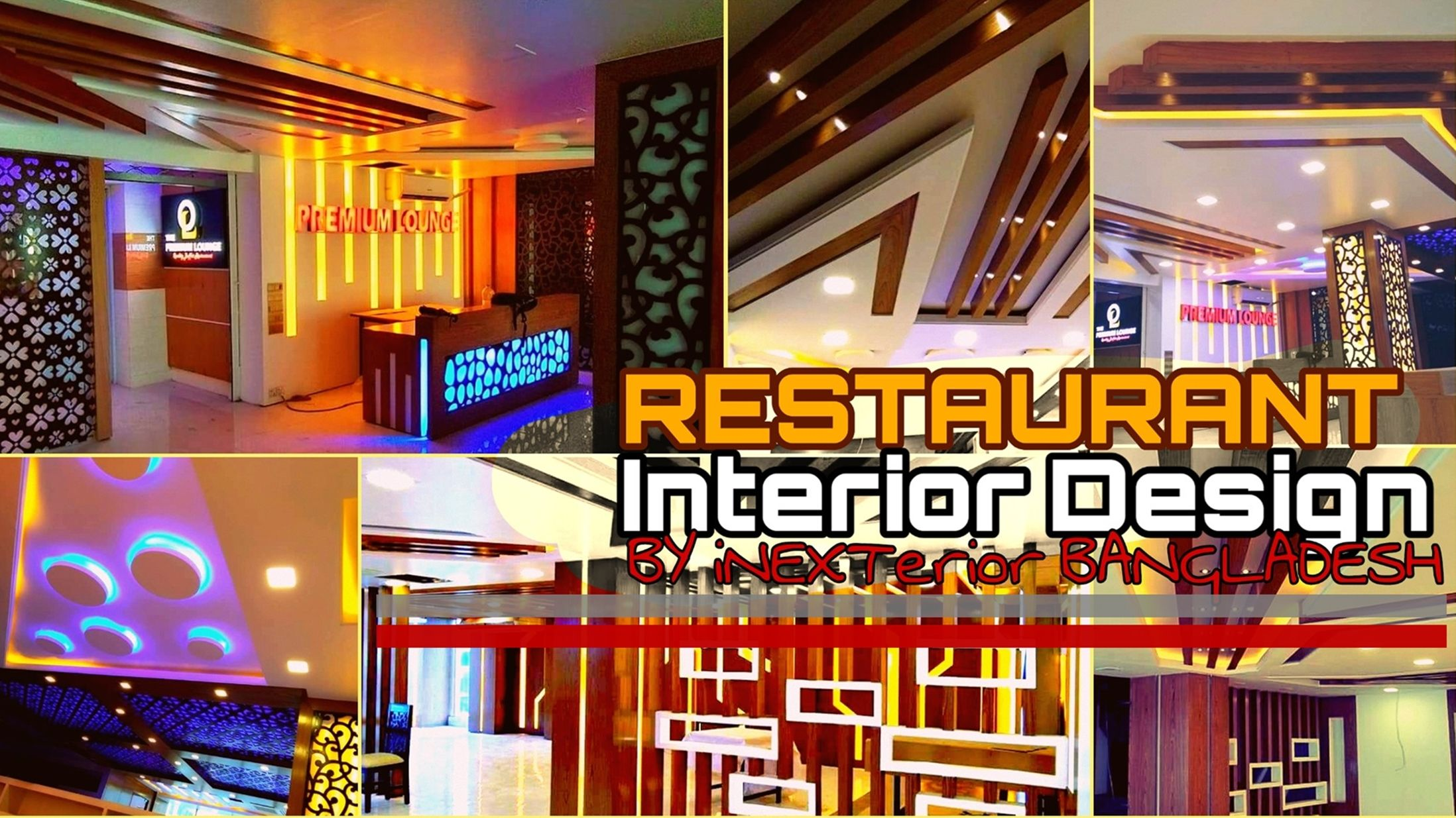 Inexterior Interior Exterior Design Company Dhaka Bangladesh Restaurant Interior Design Top Interior Design Firms Cafe Interior Design