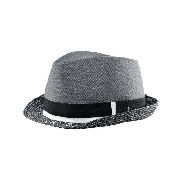 Stylischer Hut, passend zu fast jedem Look. #hut #grau #conleys #men