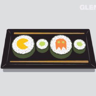 Pac... Sushi