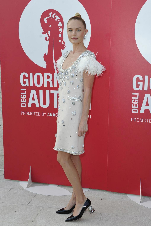 9444ac6077dd Kate Bosworth wearing Miu Miu - Miu Miu Women s Tales Photocall ...
