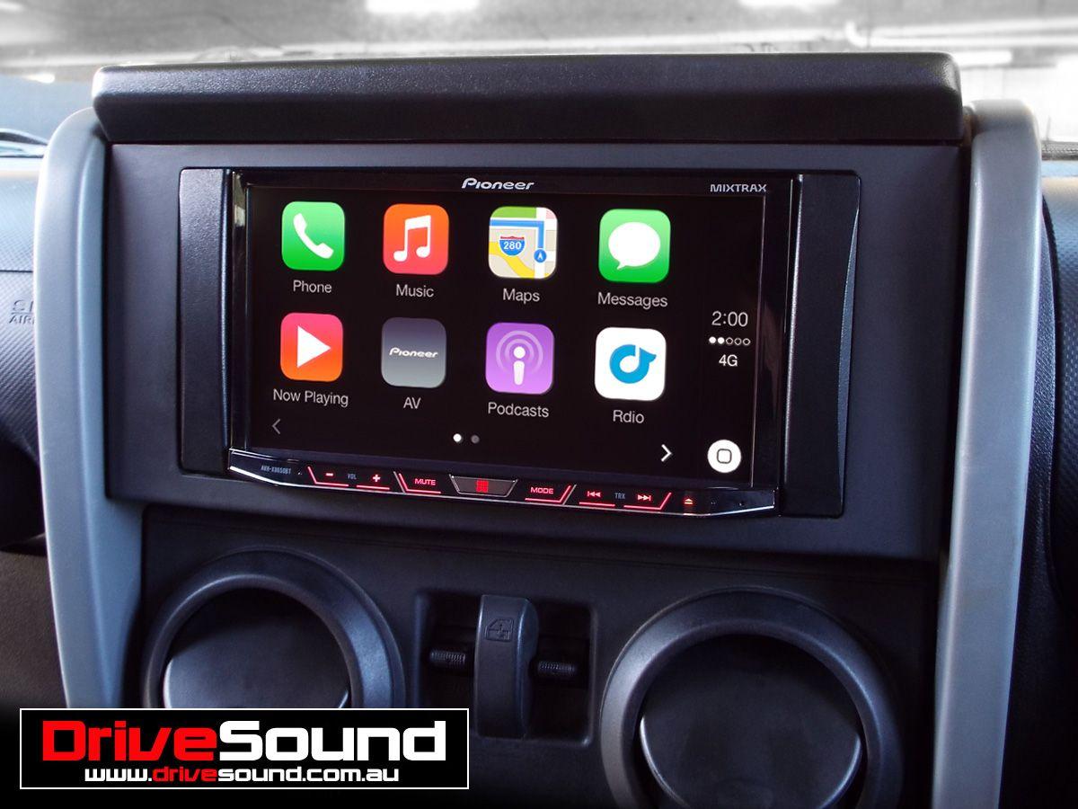 Drivesound Home Apple Car Play Carplay Car Audio