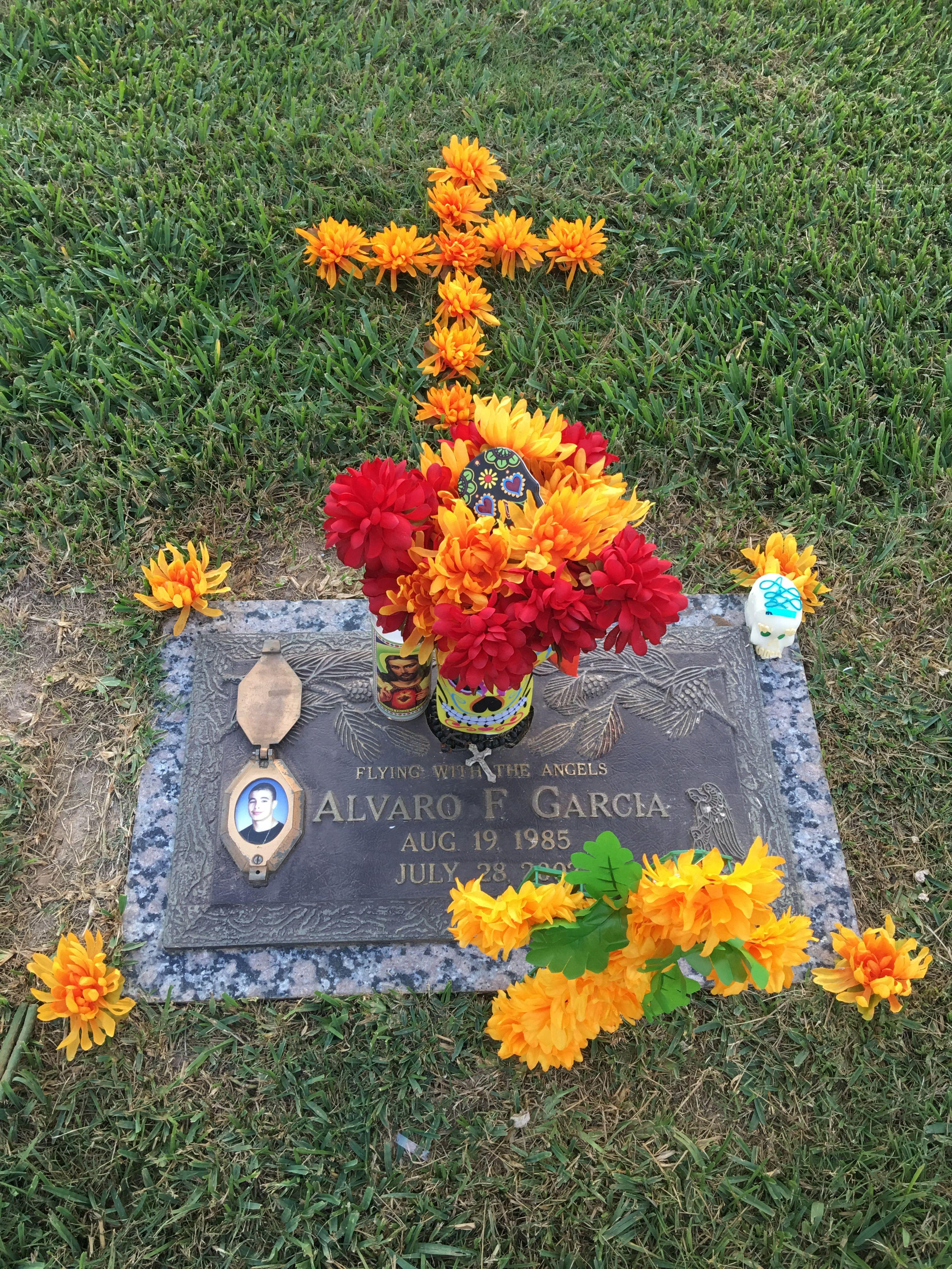 Dia De Los Muertos Grave Marker Day Of The Dead Day Of The Dead