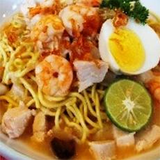 Resep Mie Kocok Medan Spesial Bangg Resep Mie Masakan