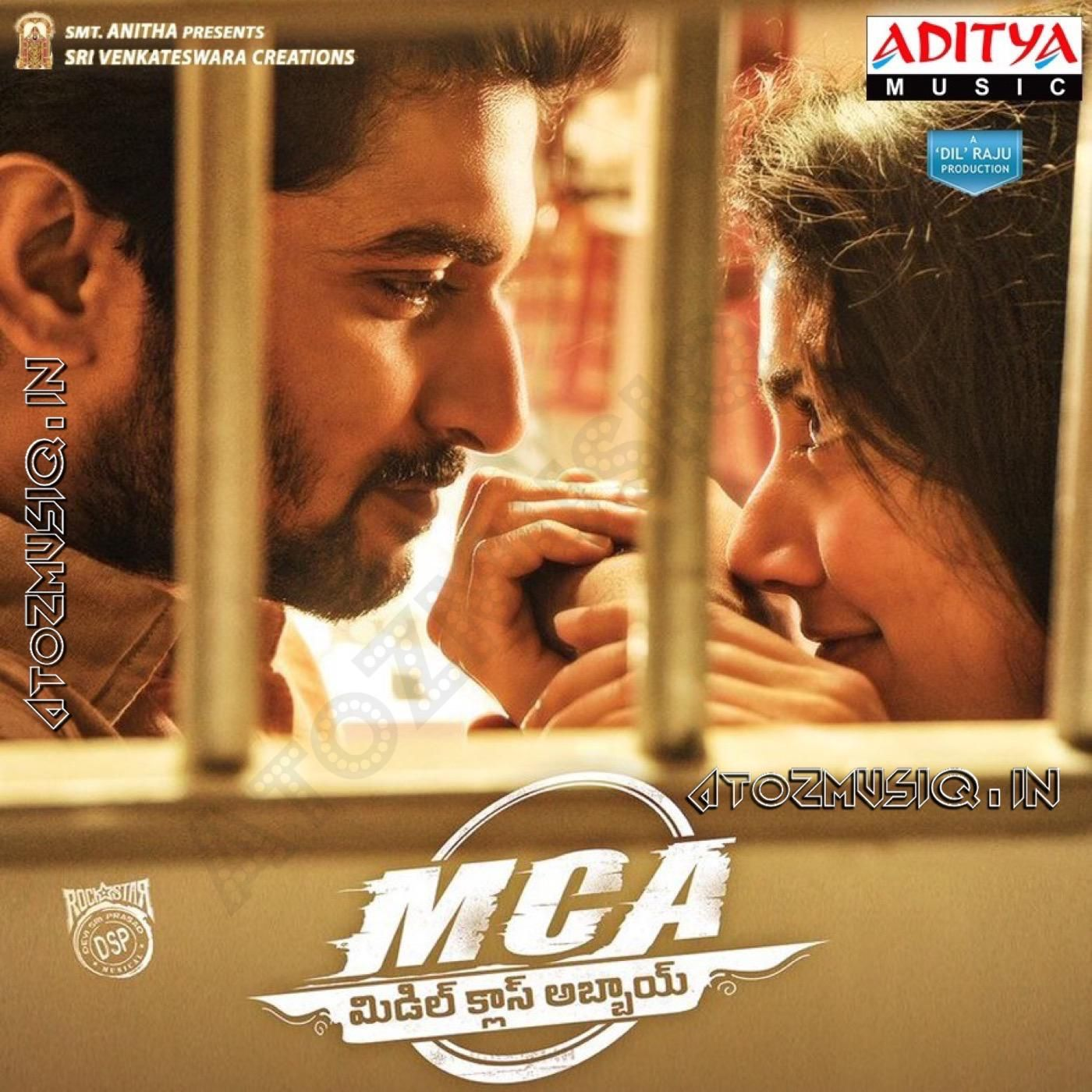 Mca Middle Class Abbayi 2017 Mp3 Song Middle Class Mca