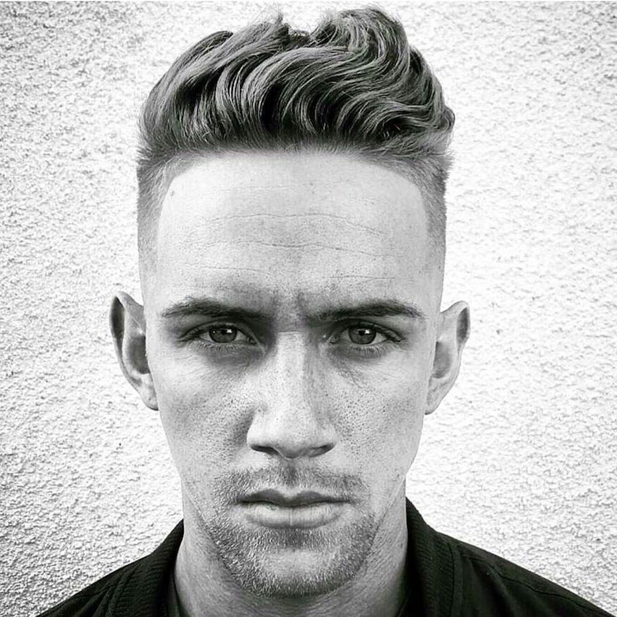 cortes de cabelo masculino curto 2017 | short hairstyle, haircuts