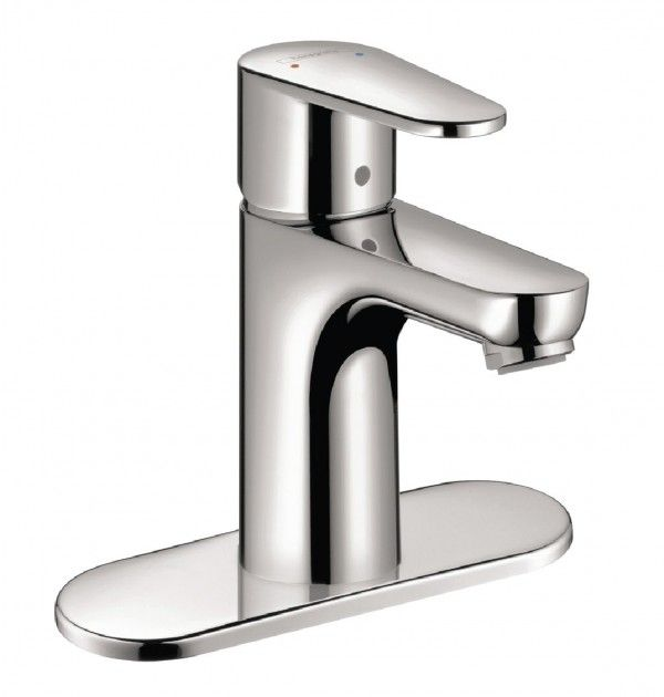 17 Cool Hansgrohe Bathroom Sink Faucets Photo Ideas