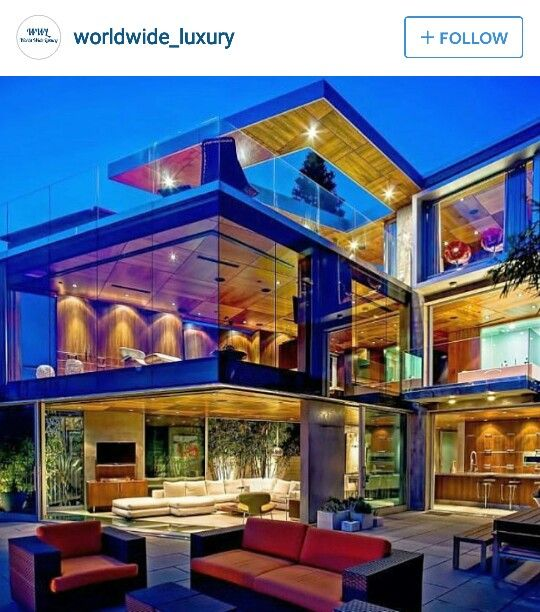 This Is My Dream House Modern Beach House Fancy Houses Modern House Design