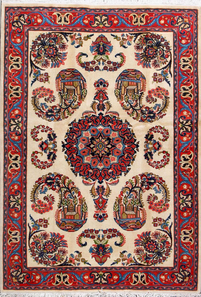 Persian Carpet Repair