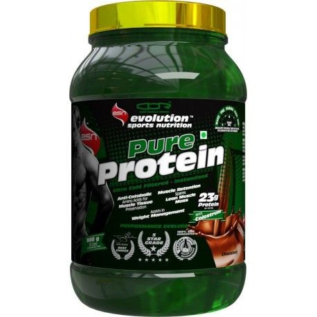 ESN Pure Protein 2 Lbs Chocolate