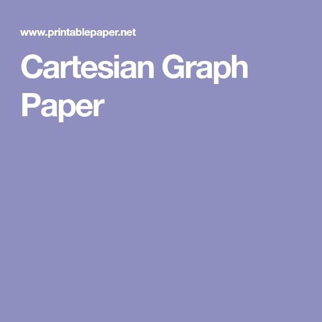 cartesian graph paper füzetlapok pinterest graph paper