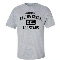 Tallow Creek Elementary School - Malta, MT   Men's T-Shirts Start at $21.97