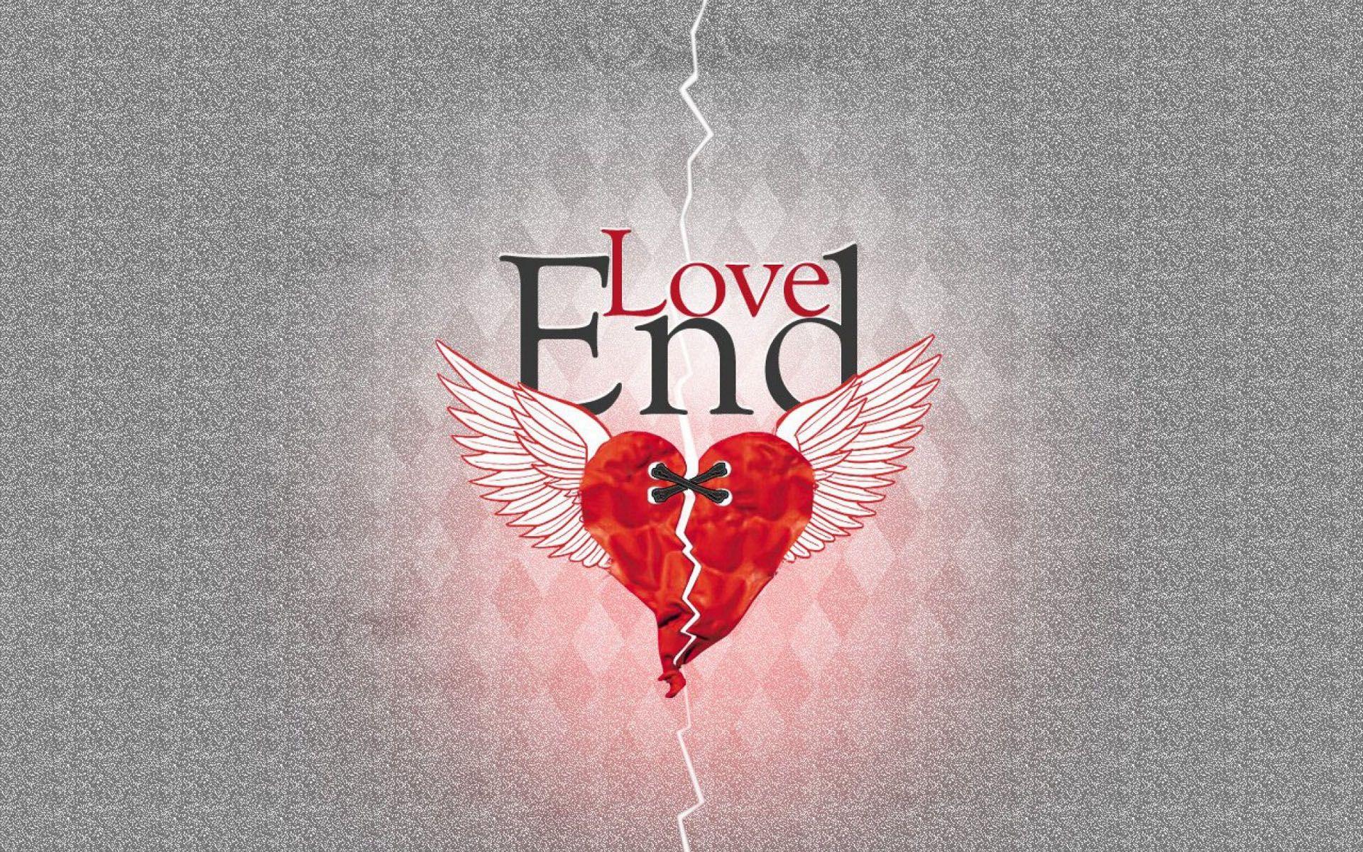 love breakup images download