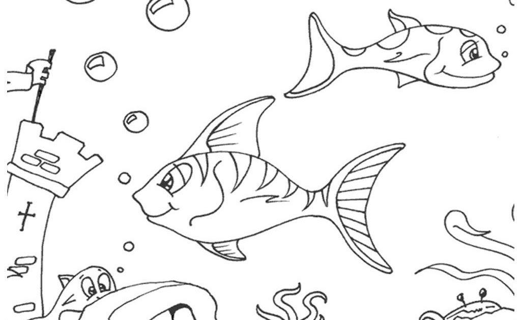 32 Pemandangan Laut Untuk Anak Tk Link Download Bermacam Contoh