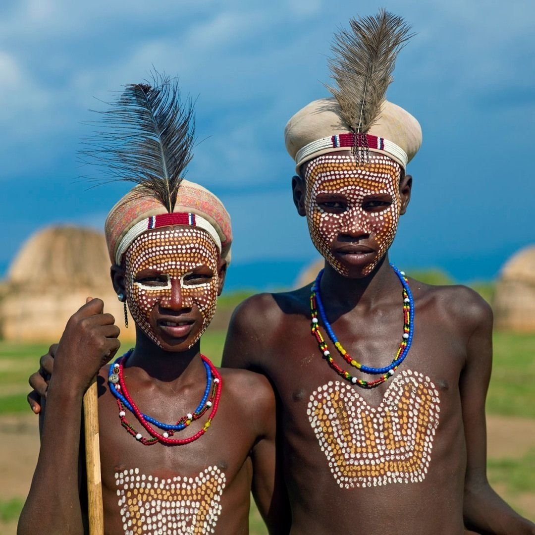 an introduction to the senegal tribe in africa One in four undernourished people in the world live in africa: africa is the only continent where the absolute number of under - nourished people has increased over the last 30 years.