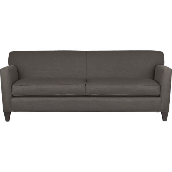 Hennessy Sofa In Eco Friendly Upholstered Furniture
