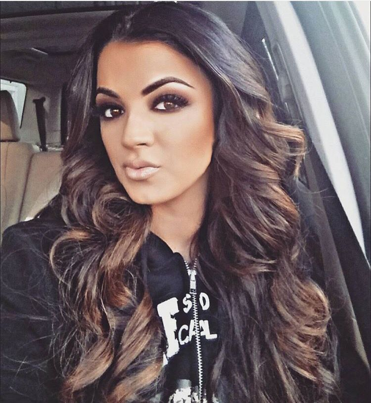 Gg From Shahs Of Sunset Hair Goals My Style Pinterest Sunset