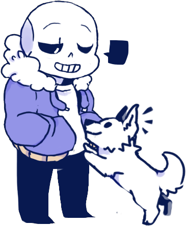 The Vast Power Of The Annoying Dog Youtube Undertale Undertale Dog Undertale Cute